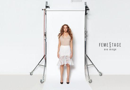 Już jest kolekcja Evy Minge przeznaczona dla młodych kobiet!