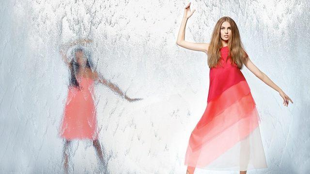 Nowa kampania Fendi na wiosnę 2014 (FOTO)
