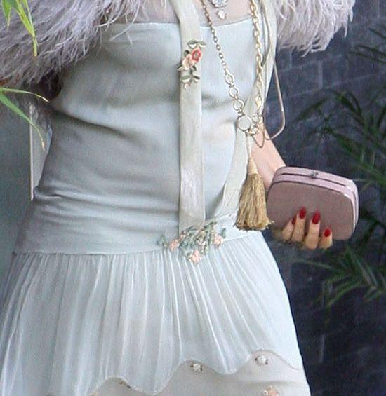 Oryginalna stylizacja Fergie (FOTO)