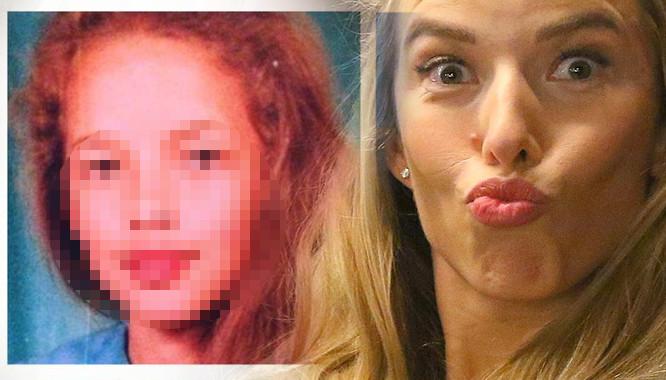 Ewa Chodakowska pokazała zdjęcie z dzieciństwa! Aż tak się zmieniła? (FOTO)
