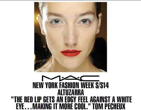 Gwen Stefani FL; Mac makijaże od Izy; od Izy płaski brzuch;