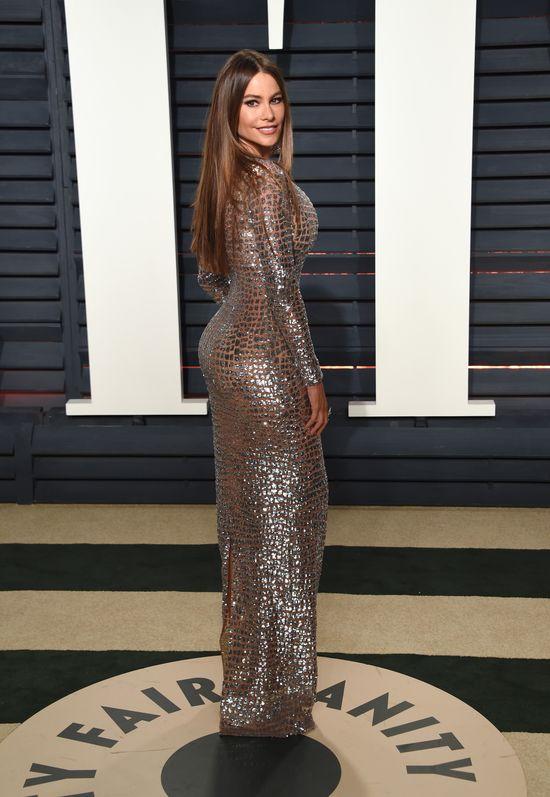 Kim Kardashian zabrakło na Oscarowej gali ale pojawiła się ONA! (FOTO)