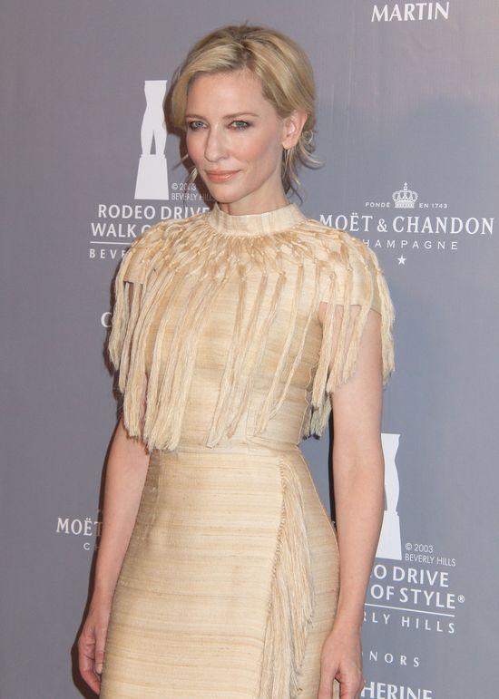 Cate Blanchett Oskary