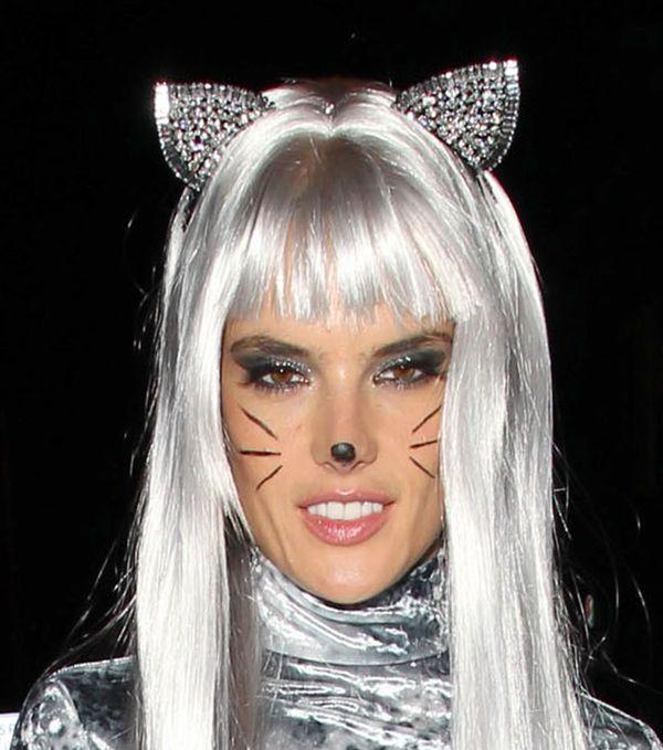Halloweenowe przebrania gwiazd (FOTO)