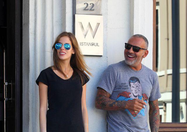 Zmarł Christian Audigier, słynny projektant mody