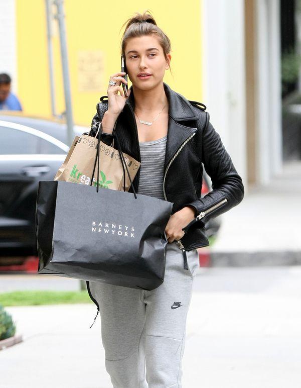 Kim jest Hailey Baldwin, najlepsza przyjaciółka Jennerek?
