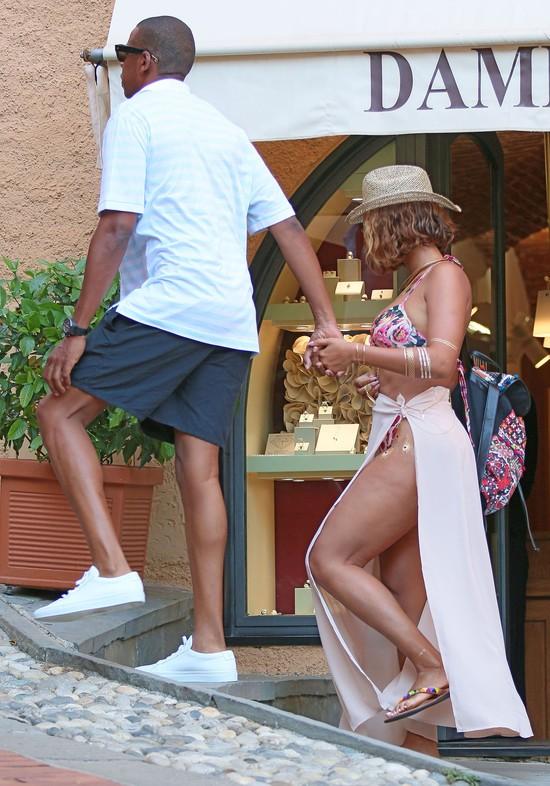 Beyonce też ma cellulit (FOTO)