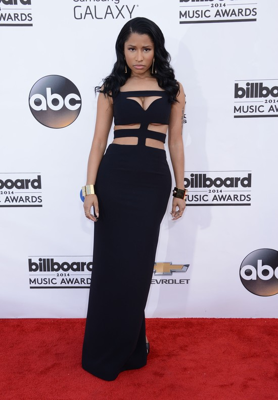 Gwiazdy na Billboard Music Awards 2014 (FOTO)