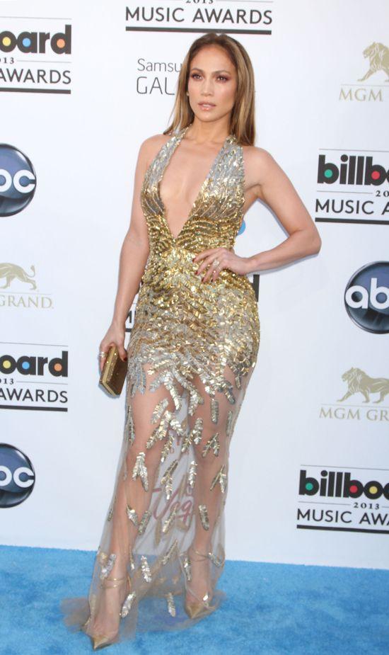 Jennifer Lopez i Taylor Swift w kreacjach Zuhair Murad