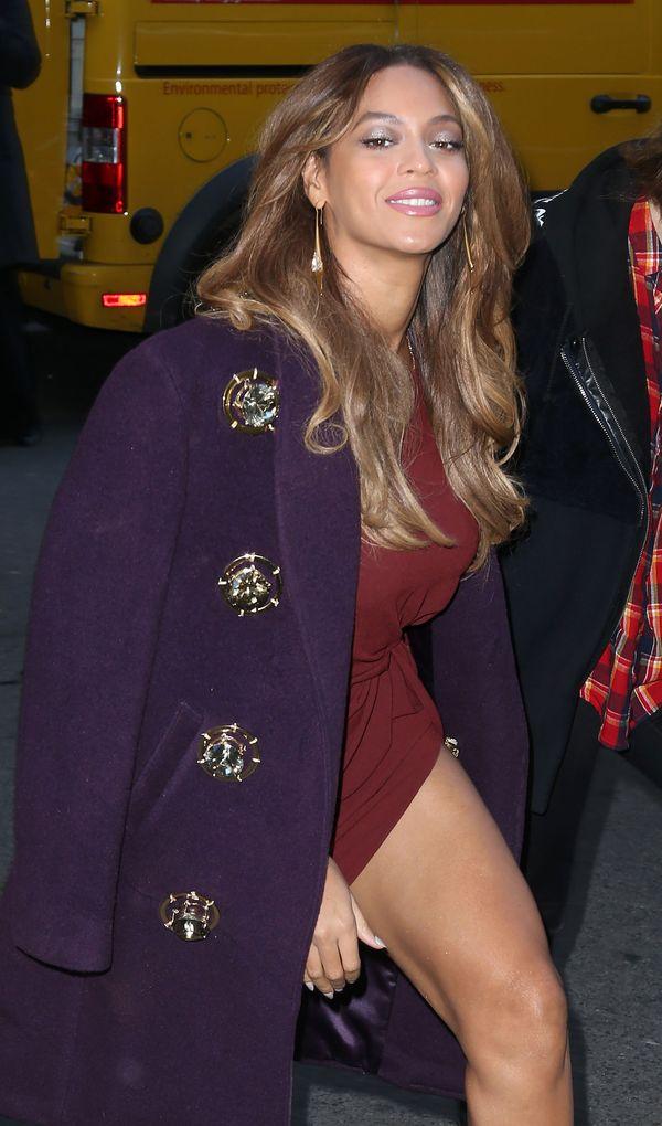 Coraz więcej źródeł potwierdza, że Beyonce jest w ciąży
