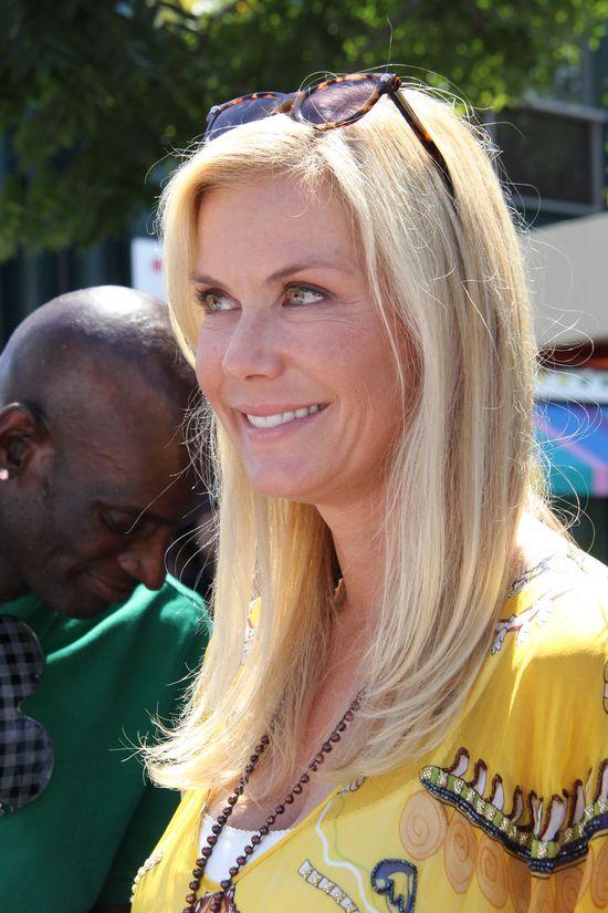 52-letnia Katherine Kelly Lang wygląda fantastycznie