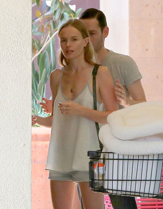 Trzy stylizacje Kate Bosworth (FOTO)
