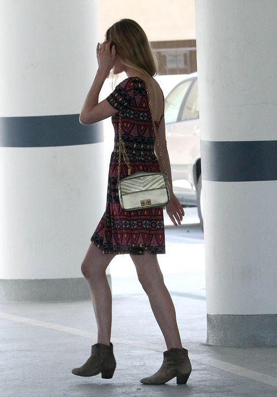 Kate Bosforth (FOTO)