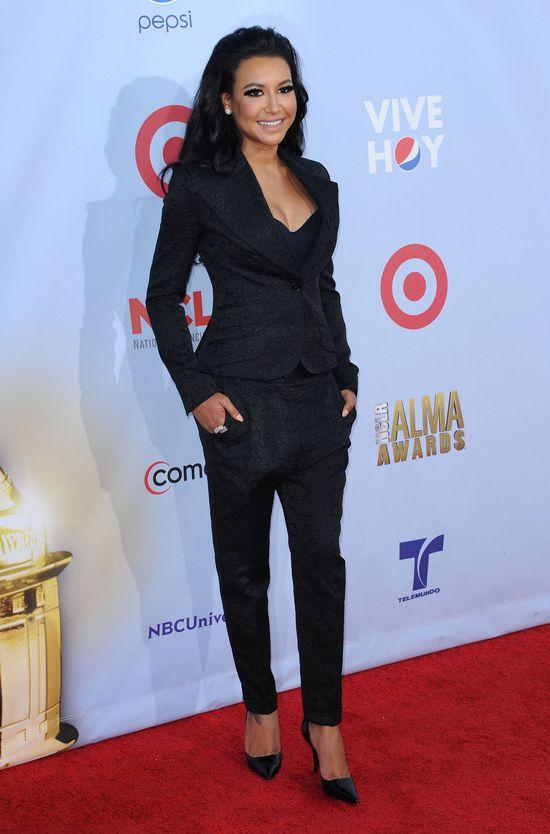 Naya Rivera w Dolce & Gabbana (FOTO)