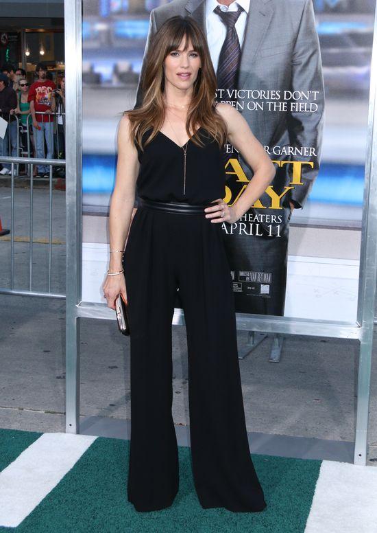 Jennifer Garner perfekcyjna w Max Mara (FOTO)
