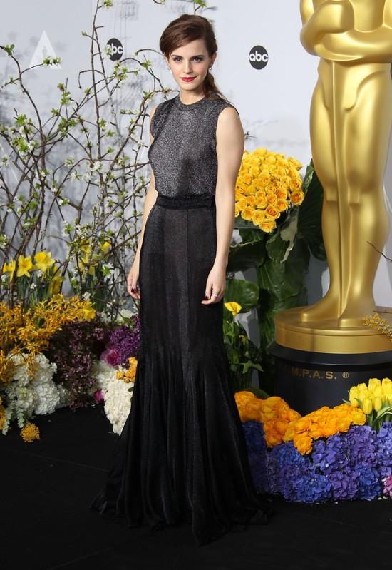 Emma Watson zagra Arielkę w filmowej adaptacji Małej Syrenki