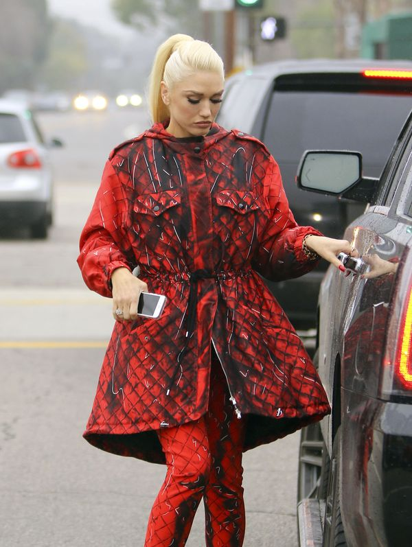 Nie uwierzycie, jak Gwen Stefani ubrała się do kościoła. Większość z nas...