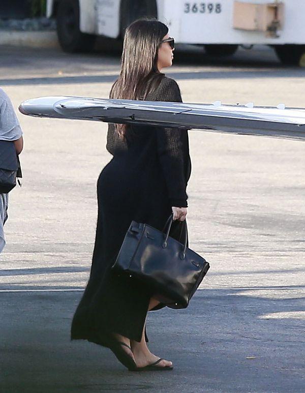 Nie uwierzycie, ile kosztują torebki Kim Kardashian (FOTO)