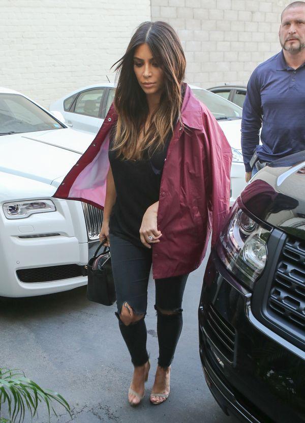 Nie uwierzycie, bez czego nie mogą żyć Kim Kardashian i Kylie Jenner