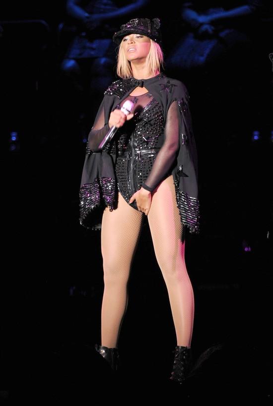 Fanka schudła 5 kilo w 10 dni na diecie Beyonce