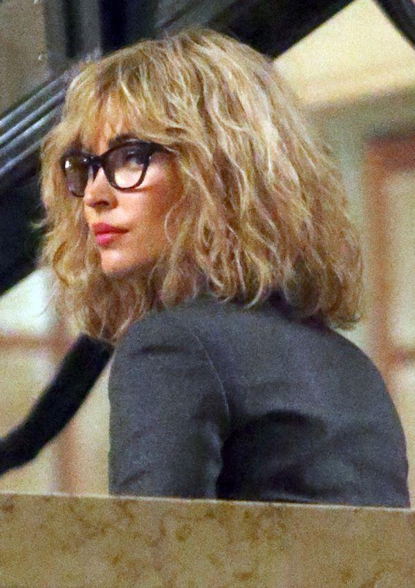 Nowa fryzura Megan Fox Was zaskoczy (FOTO)