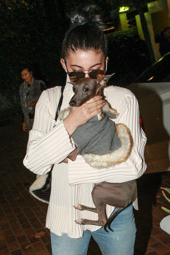 Kendall Jenner znowu pokonała Kylie Jenner? (FOTO)