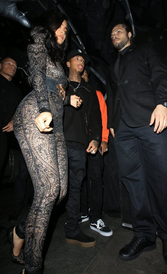 Padniecie jak zobaczycie urodzinową stylizację Kylie Jenner (FOTO)
