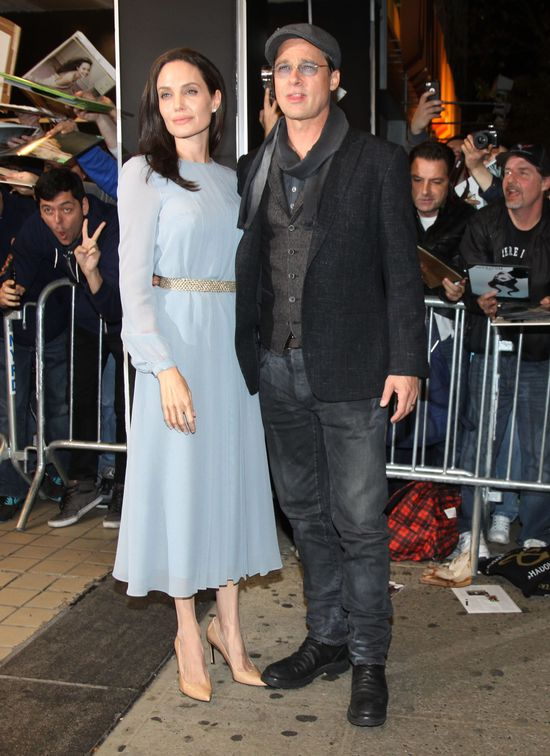 Angelina Jolie faktycznie wygląda tak źle? (FOTO)