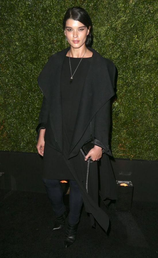Modelki na Tribeca Film Festival (FOTO)