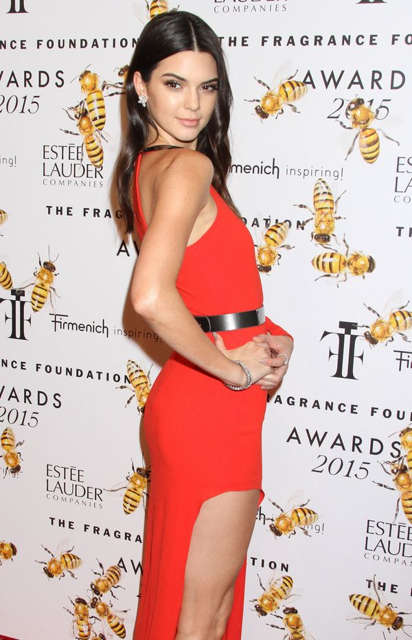 Kendall: Cieszę się, że nie mam tak dużej pupy jak Kim!