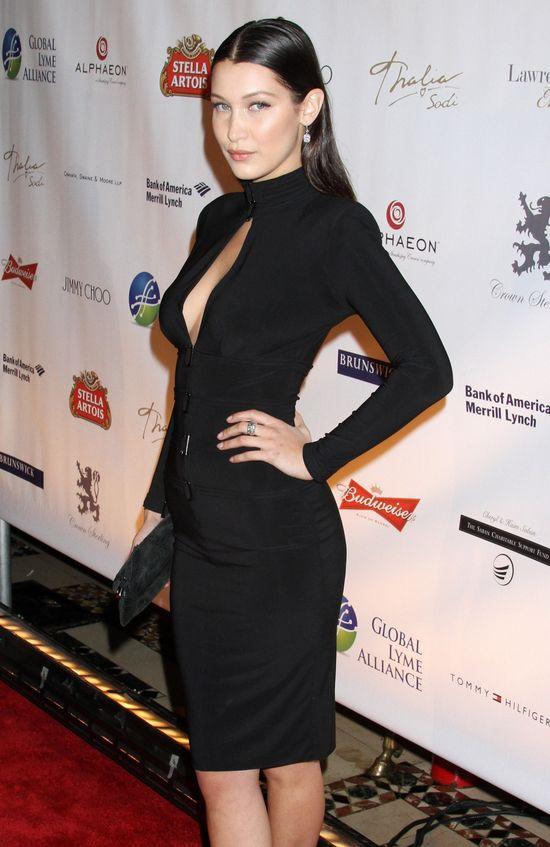 Gigi Hadid vs Bella Hadid - która piękniejsza? (FOTO)