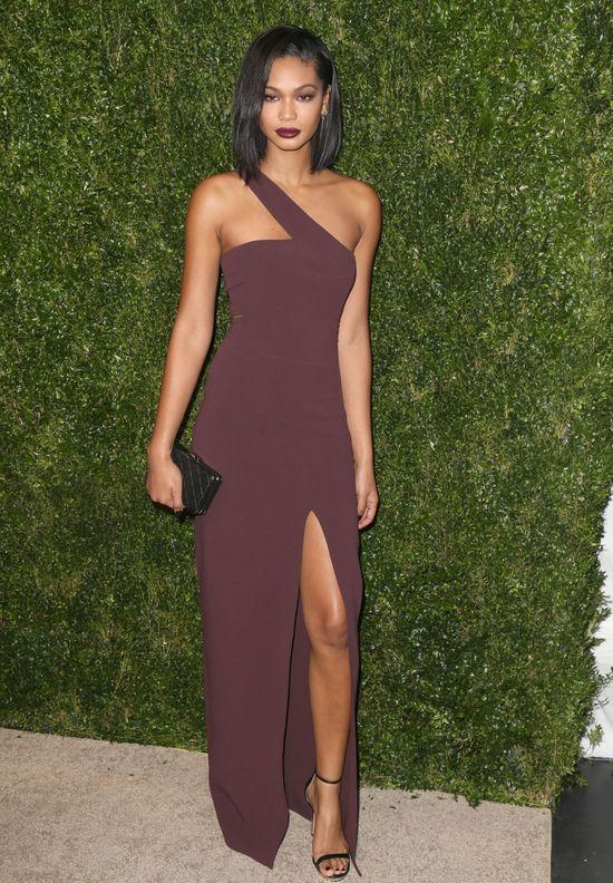 Pojedynek modelek: Gigi Hadid, Chanel Iman, Carolyn Murphy