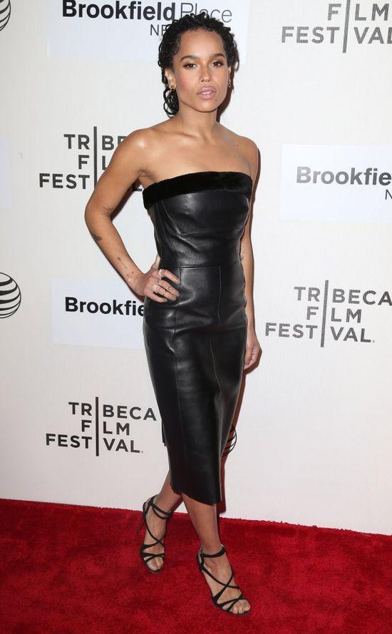 Kreacje gwiazd na Tribeca Film Festival (FOTO)