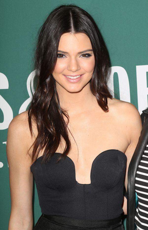 Kendall Jenner zagra w 50 twarzach Greya?!