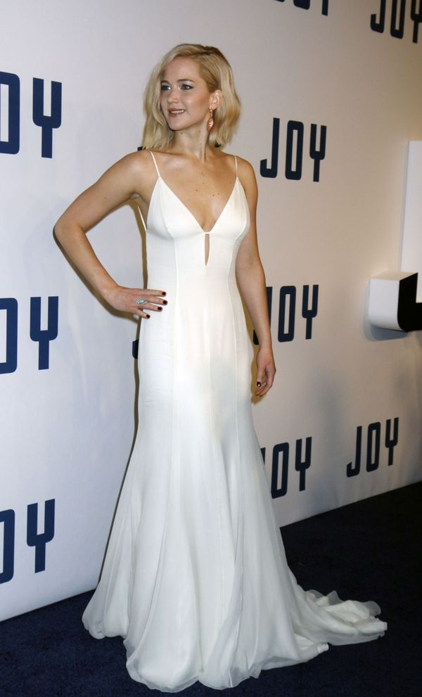 Jennifer Lawrence powinna zwolnić swojego makijażystę?