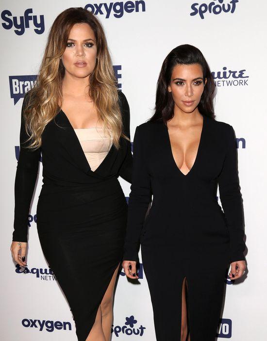 Czy Khloe Kardashian powiększyła sobie pupę?! (FOTO)