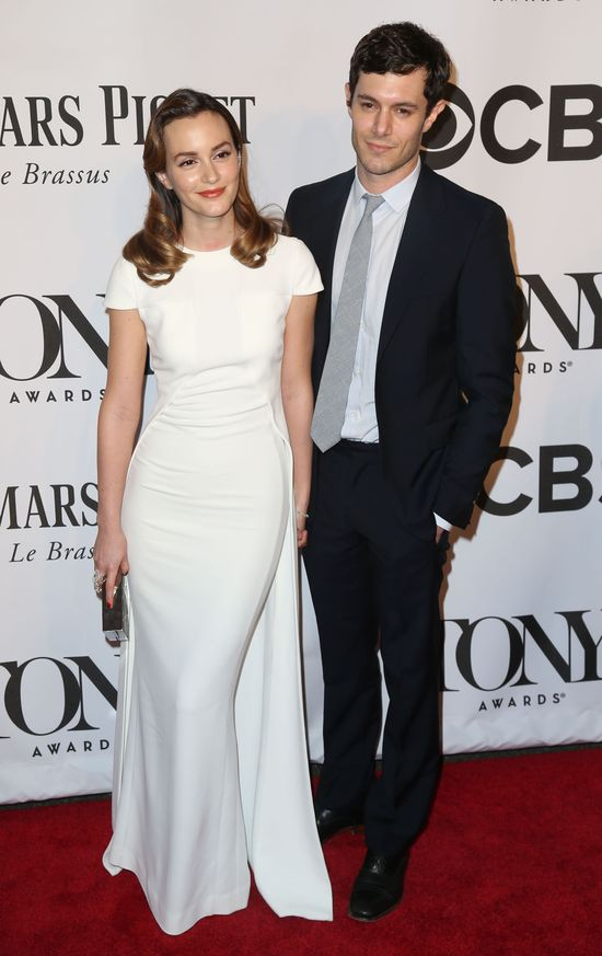 Kreacje gwiazd na gali Tony Awards 2014 (FOTO)