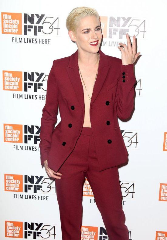 OMG! Kristen Stewart po metamorfozie wygląda ZUPEŁNIE INACZEJ (FOTO)