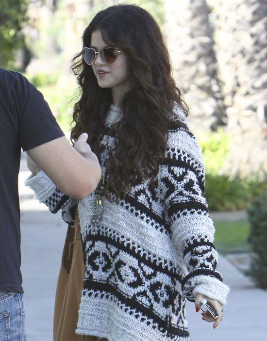 Selena Gomez w wersji sexy (FOTO)
