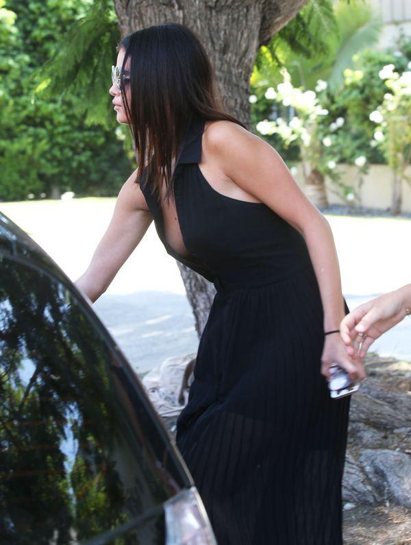 Coraz odważniejsza Selena Gomez! (FOTO)
