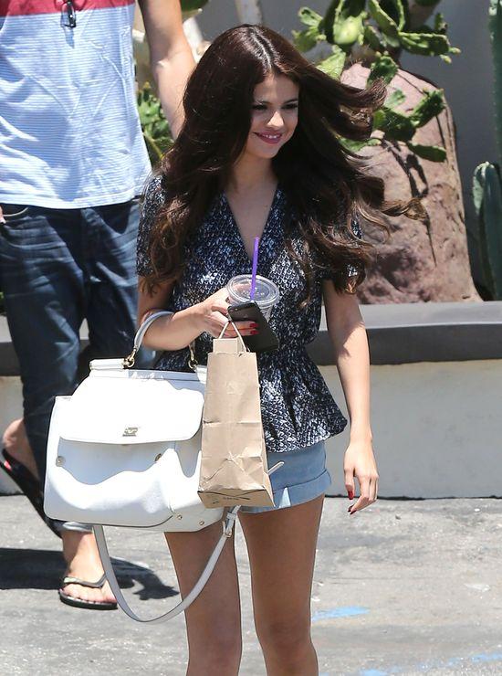 Selena Gomez (FOTO)