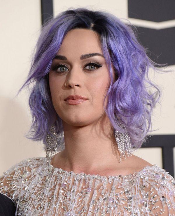 Katy Perry w pięknej sukience Zuhair Murad Couture (FOTO)