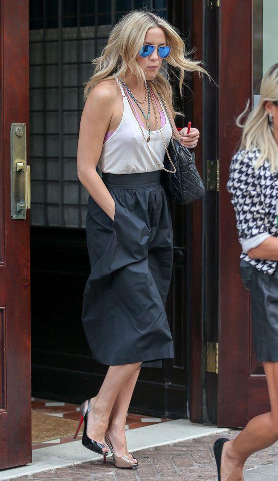 Miejski styl w wydaniu Kate Hudson (FOTO)