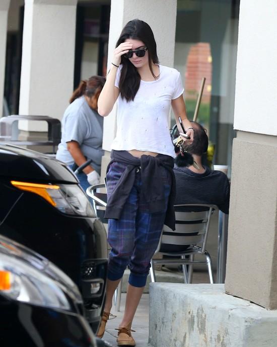 Kendall Jenner dostała obsesji na punkcie własnej urody?