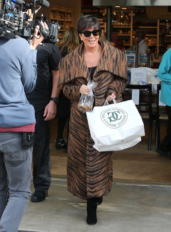 Kris Jenner rozwścieczyła TYM wiele osób (FOTO)