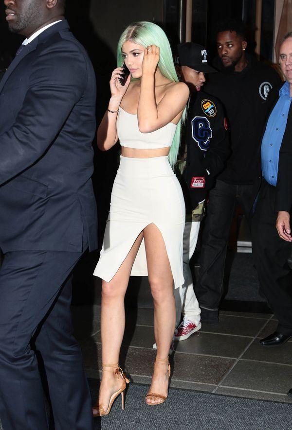Kylie Jenner zaręczona tym razem na poważnie?! (FOTO)