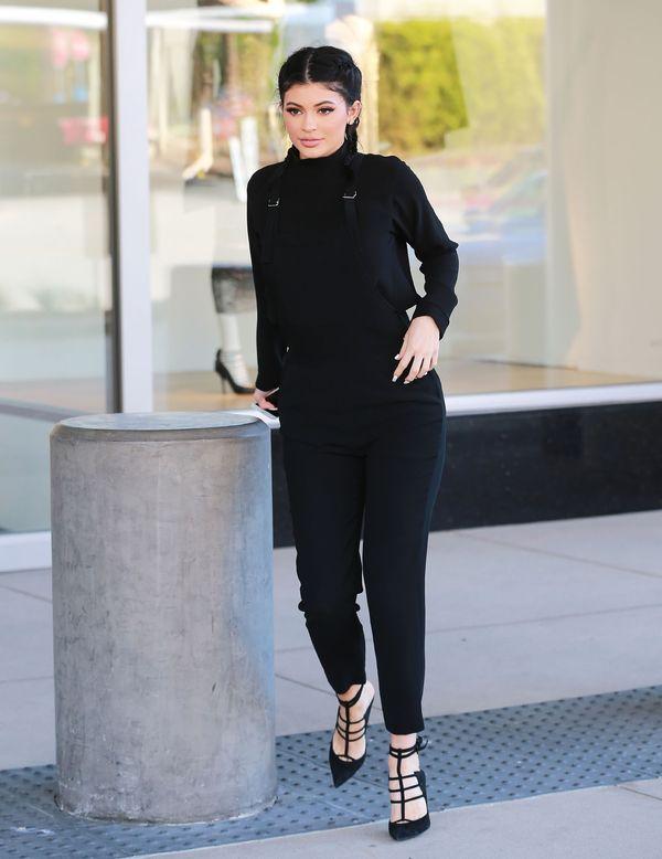 Kendall Jenner o Kylie: Była zazdrosna o moją karierę (FOTO)