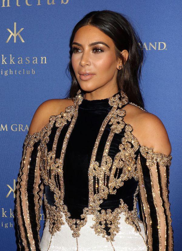 Kim Kardashian: Czasami zakładam dwie pary spanxów