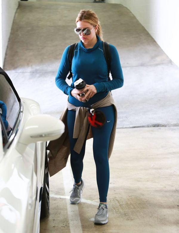 Khloe Kardashian jedną z trenerek? Całkiem możliwe! [VIDEO]