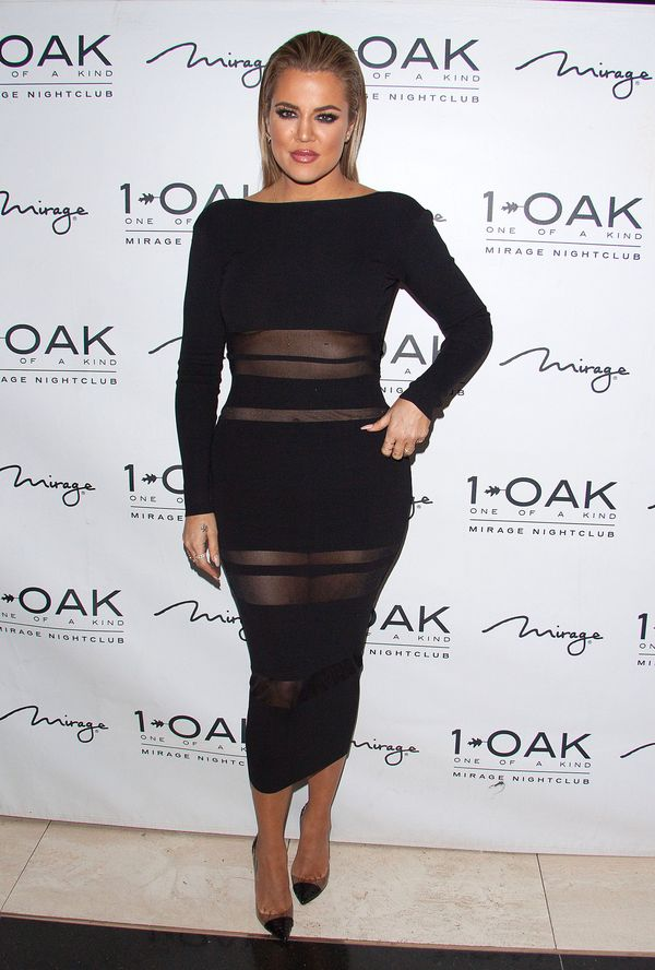 Inspiracją dla Khloe Kardashian pupa Beyonce! (FOTO)